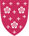 Holderness School logo shield